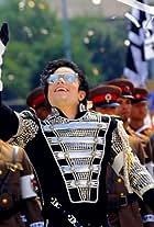 Michael Jackson: HIStory Teaser