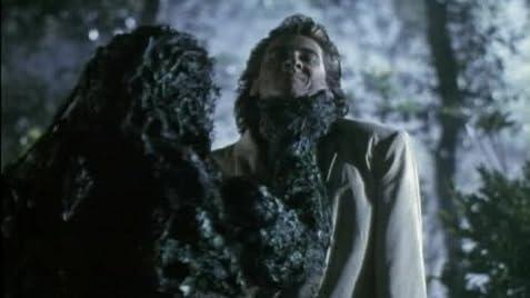 Swamp Thing (TV Series 1990–1993) - IMDb