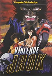Violence Jack, Part 2: Hell City - Evil Town Poster - Movie Forum, Cast, Reviews