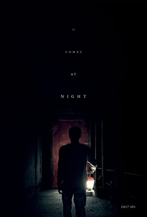 Movie It Comes at Night (2017)
