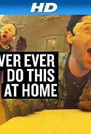 Never Ever Do This at Home Poster - TV Show Forum, Cast, Reviews