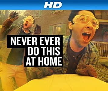 MP4 free movie downloads for ipod Never Ever Do This at Home Canada [WEB-DL]