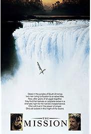 The Mission (1986) film en francais gratuit