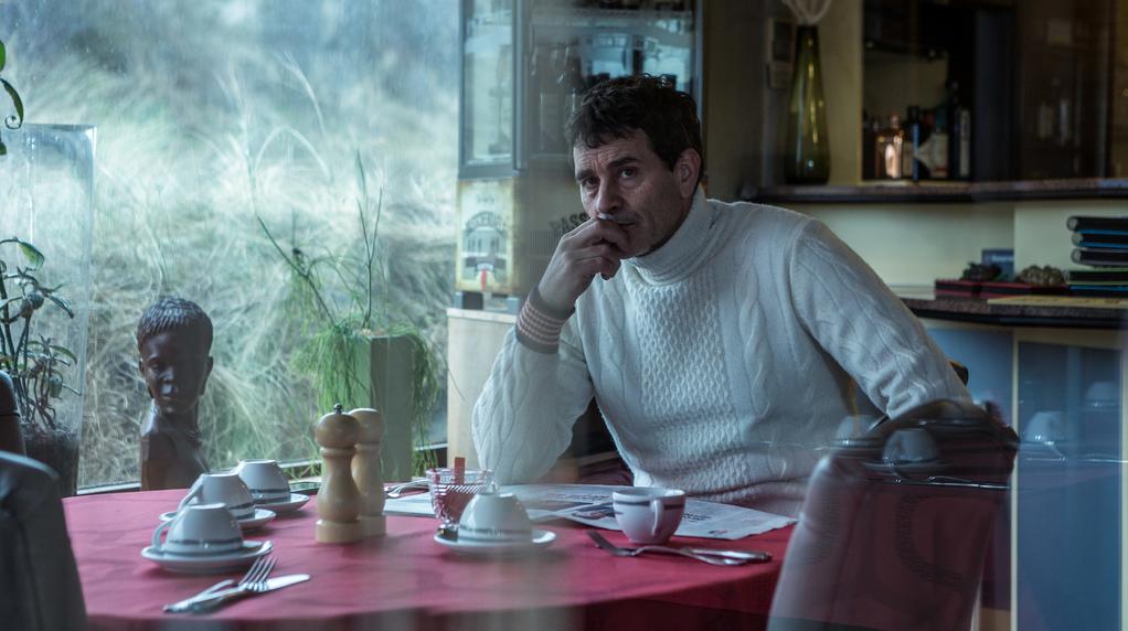 Koen De Bouw in Grenslanders (2019)