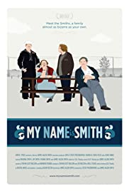 My Name Is Smith Poster
