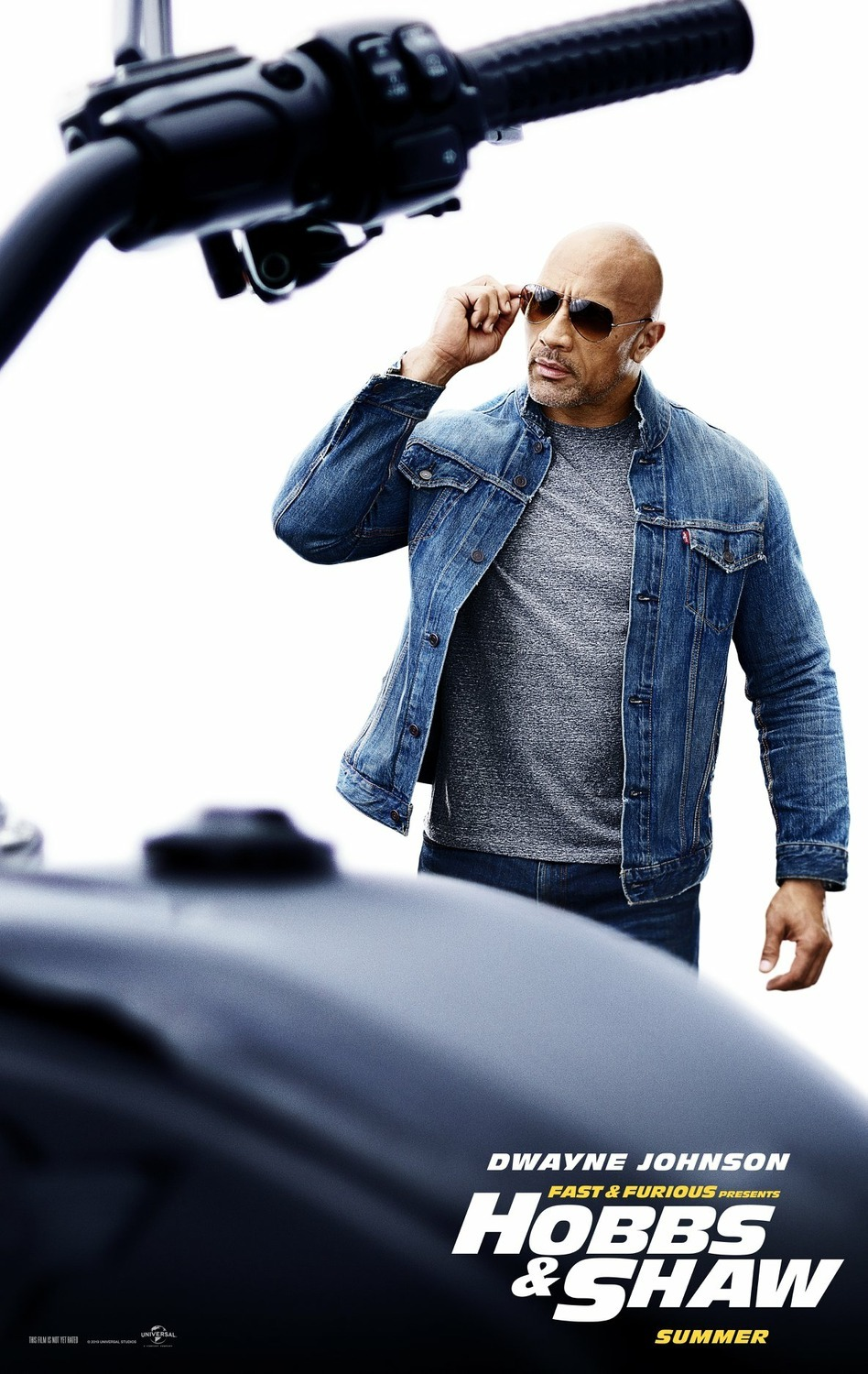 Fast & Furious Presents Hobbs & Shaw 2019 Gallery