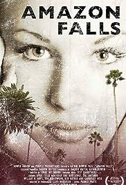 Amazon Falls Poster