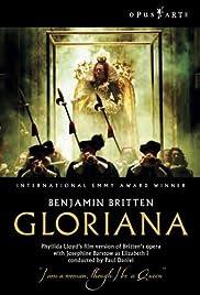 Gloriana Poster