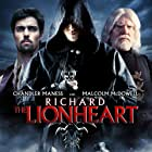 Malcolm McDowell and Greg Maness in Richard the Lionheart (2013)
