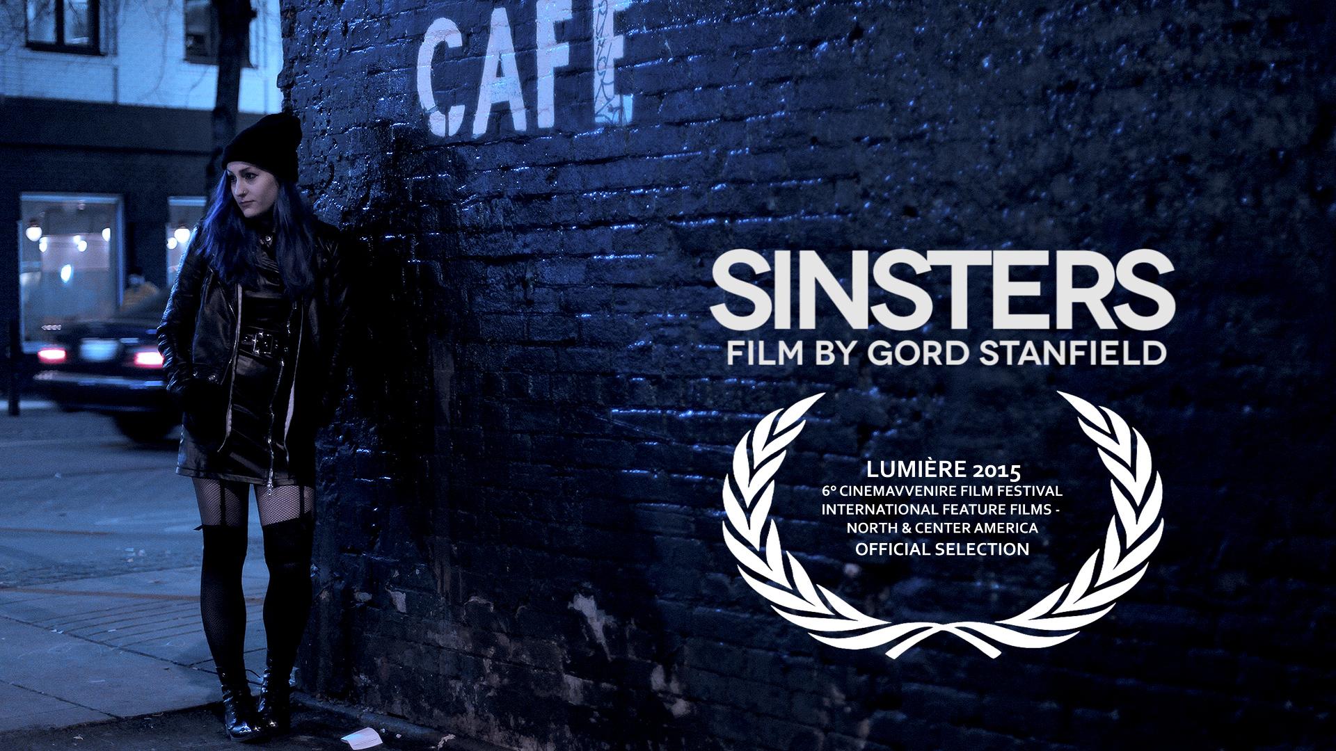 Sinsters (2015)