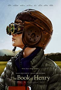 Sites to watch english movies The Book of Henry by Gregg Hurwitz USA  [hdrip] [2K] [1920x1080]
