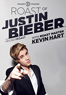 Comedy Central Roast of Justin Bieber (2015 TV Special)