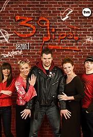 39 i pól Poster