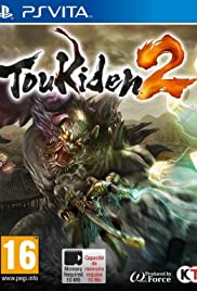 Toukiden 2 Poster