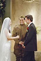 The One with Monica and Chandler's Wedding: Part 2