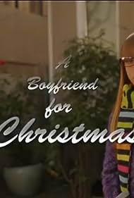 Lauren Gravitt in A Boyfriend for Christmas (2015)