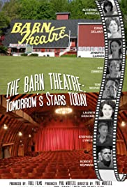 The Barn Theatre: Tomorrow's Stars Today Poster