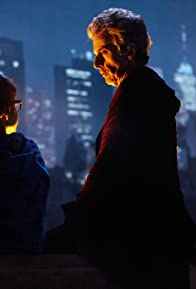 Primary photo for The Return of Doctor Mysterio