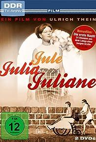 Primary photo for Jule - Julia - Juliane