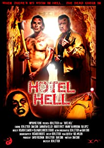 Hotel Hell full movie kickass torrent