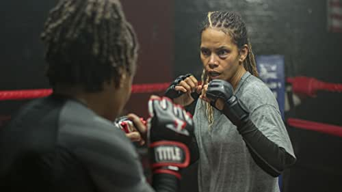 Halle Berry Stars In and Directs 'Bruised'