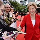 Annette Bening at an event for Life Itself (2018)