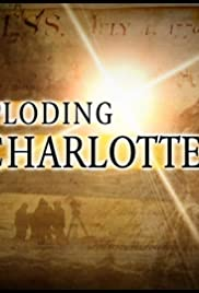 National Treasure: Exploding Charlotte Poster