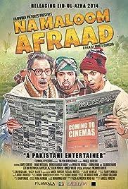 Na Maloom Afraad (2014) Online Urdu Full Movie