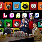 Jim Howick, Samuel Anderson, Nick Helm, and Jonny Sweet in Loaded (2017)