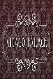 Vidago Palace Poster