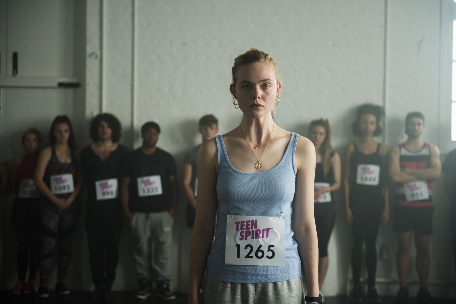Elle Fanning in Teen Spirit (2018)
