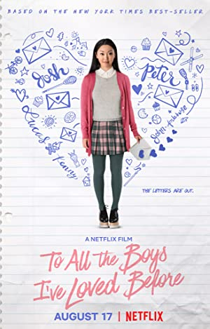 Permalink to Movie To All the Boys I've Loved Before (2018)