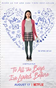 LugaTv | Watch To All the Boys Ive Loved Before for free online
