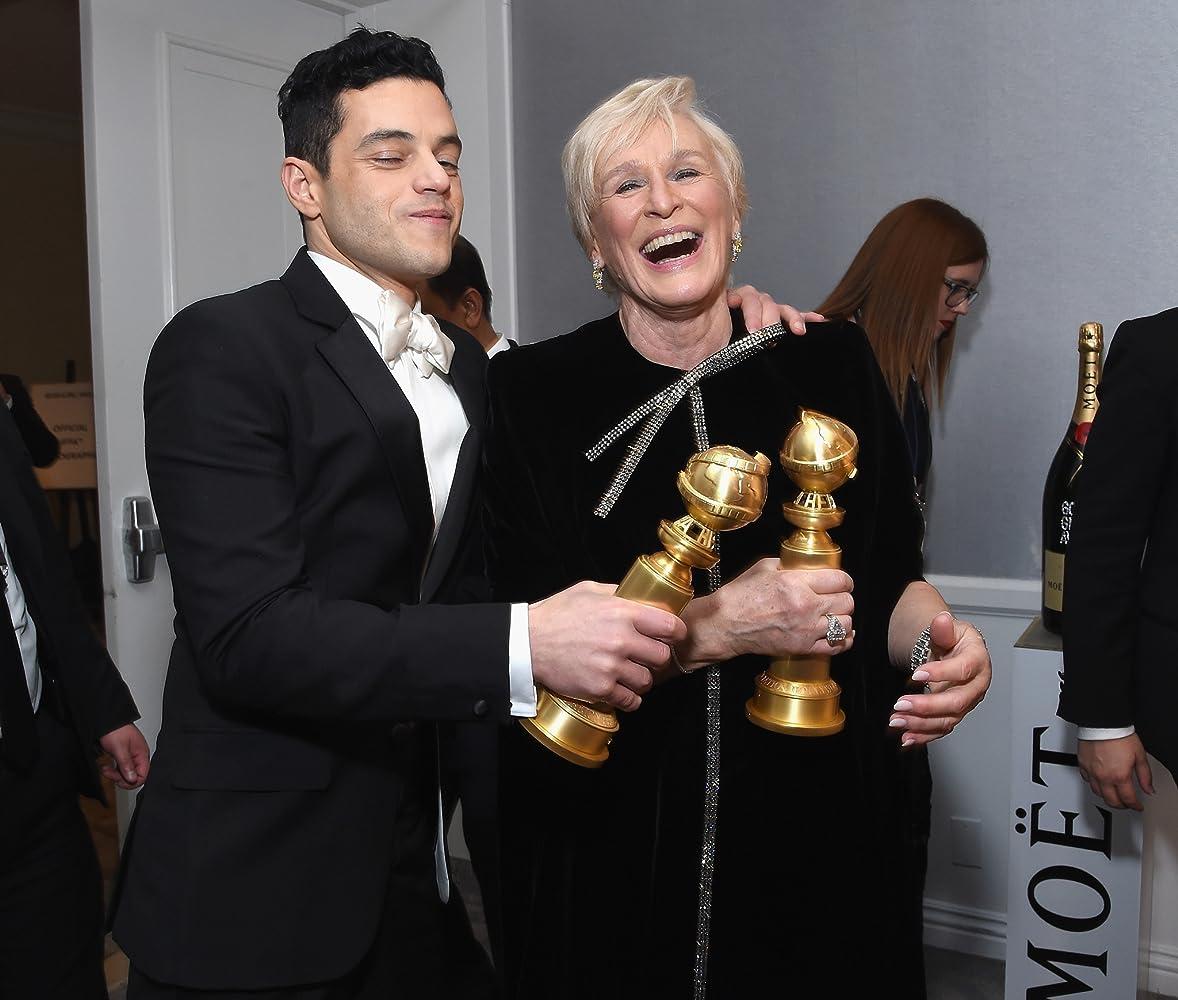 76th Golden Globe Awards – 76α Βραβεία Χρυσής Σφαίρας