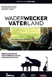 Wader Wecker Father Land Poster