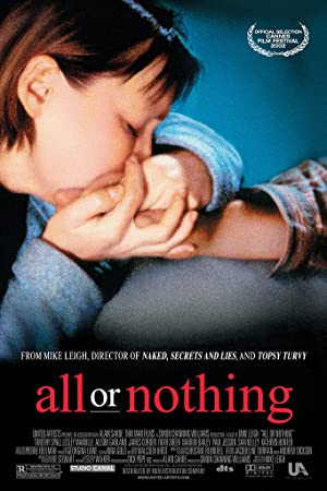 Permalink to Movie All or Nothing (2002)