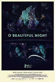 O Beautiful Night(2019) Poster - Movie Forum, Cast, Reviews