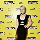 Gayle Rankin at an event for Her Smell (2018)