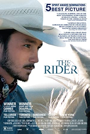 Permalink to Movie The Rider (2017)
