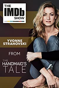 "Yvonne Strahovski explains why she loves playing villains and gives us the inside scoop about what goes down on the set of ""The Handmaid's Tale."""