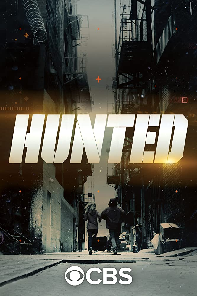 Hunted - Season 1 (2017) TV Series poster on Ganool