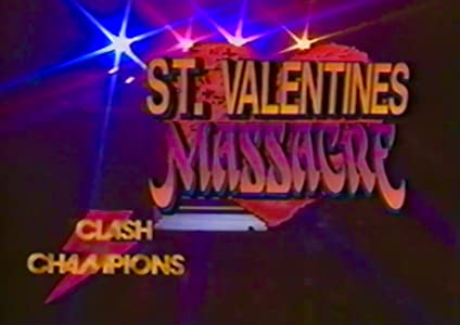 Movie ipod free download Clash of the Champions V: St. Valentine's Day Massacre by none [mp4]
