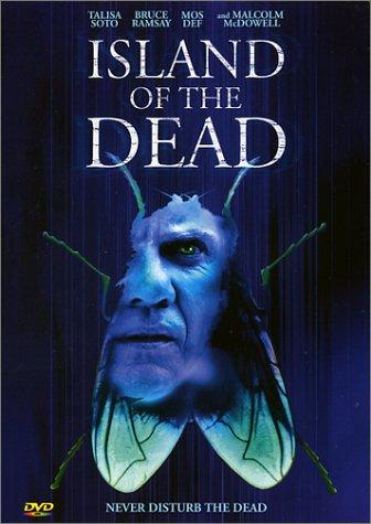 Island of the Dead (2000)