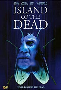 Primary photo for Island of the Dead