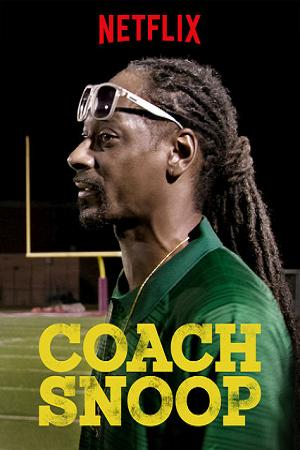 Where to stream Coach Snoop