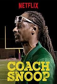 Coach Snoop Poster