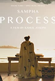 Sampha: Process Poster