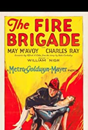 The Fire Brigade Poster