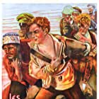 William Boyd, Robert Edeson, and Elinor Fair in The Volga Boatman (1926)