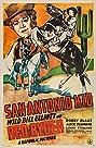 The San Antonio Kid (1944) Poster